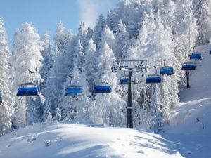 Wintersport aanbieding Axamer Lizum